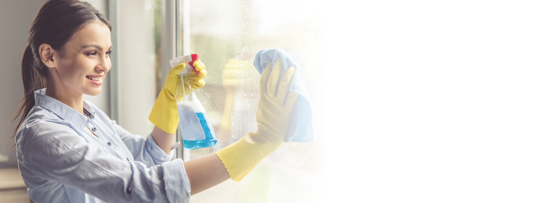 Maid 4 You - Orange County - House Cleaning Services